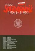 NSZZ Solidarność 1980-1989 tom 5 Polska środkowo wschodnia