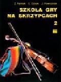 Feliński Zenon, Górski Emil, Powroźniak Józef - Szkoła gry na skrzypcach 2