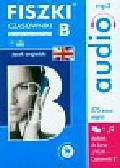 FISZKI audio Język angielski Czasowniki B. dla średnio zaawansowanych. B1-B2