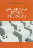 Wrycza Joanna - Galaktyka języka Internetu