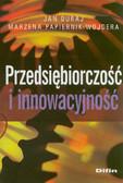 Duraj Jan, Papiernik-Wojdera Marzena - Przedsiębiorczość i innowacyjność