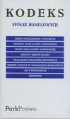 Kodeks spółek handlowych i inne akty prawne