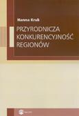 Kruk Hanna - Przyrodnicza konkurencyjność regionów