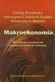 Skawińska Eulalia, Sobiech Katarzyna, Nawrot Katarzyna - Makroekonomia