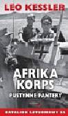 Kessler Leo - Afrika Korps. Pustynne Pantery