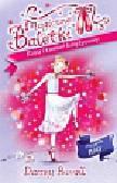 Bussell Darcey - Magiczne Baletki 3 Róża i kamień księżycowy. Przygody Róży