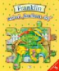 Bourgeois Paulette, Clark Brenda - Franklin mówi Kocham Cię + puzzle