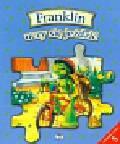Bourgeois Paulette - Franklin uczy się jeździć + puzzle