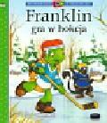 Bourgeois Paulette, Clark Brenda - Franklin gra w hokeja