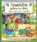 Clark Brenda, Bourgeois Paulette - Franklin jedzie na obóz