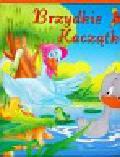 Zarawska Patrycja - Brzydkie kaczątko
