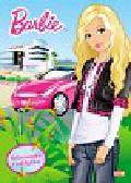 Barbie Kolorowanka z naklejkami NA-105