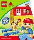 Usenko Natalia - Lego duplo Nasz domek. LFL-1