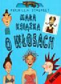 Stalfelt Pernilla - Mała książka o włosach