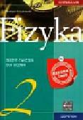 Grzybowski Roman - Fizyka 2 Zeszyt ćwiczeń. Gimnazjum