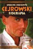 Brzozowicz Grzegorz - Cejrowski Biografia