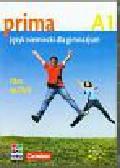 PRIMA A1 film na DVD