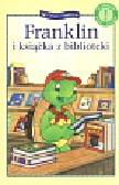 Bourgeois Paulette, Clark Brenda - Franklin i książka z biblioteki