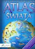 Weber Belinda - Ilustrowany atlas świata