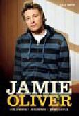 Smith Gilly - Jamie Oliver Człowiek Jedzenie Rewolucja