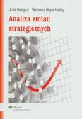 Balogun Julia, Hailey Veronica Hope - Analiza zmian strategicznych
