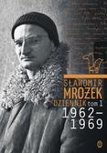 Mrożek Sławomir - Dziennik Tom 1 1962-1969