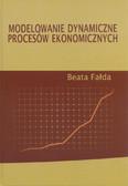 Fałda Beata - Modelowanie dynamiczne procesów ekonomicznych
