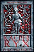 Wollny Mariusz - Kacper Ryx i tyran nienawistny
