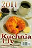 Kalendarz 2011 KL03 Kuchnia i ty