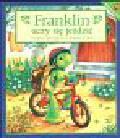 Bourgeois Paulette - Franklin uczy się jezdzić