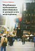 Paleczny Tadeusz - Współczesne społeczeństwo amerykańskie w perspektywie socjologicznej