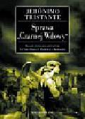 Tristante Jeronimo - Sprawa Czarnej Wdowy