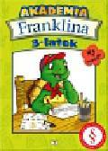 Gregorek Anna, Waleszkiewicz Kamila - Akademia Franklina 3 latek