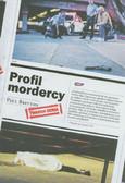 Britton Paul - Profil mordercy