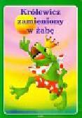 Królewicz zamieniony w żabę