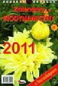 Kalendarz 2011 Biodynamiczny z horoskopem