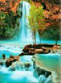 Kalendarz 2011 RW08 Wodospady