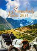 Kalendarz 2011 RW13 Samochody retro