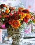 Kalendarz 2011 RW01 Bukiety kwiatów