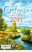 Kalendarz 2011 BF02 Orfeusz biurowy stojący