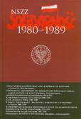 red. Kamiński Łukasz , red. Waligóra Grzegorz  - NSZZ Solidarność 1980-1989. Tom 7. Wokół 'Solidarności'