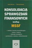 Gierusz Anna, Gierusz Maciej - Konsolidacja sprawozdań finansowych według MSSF