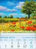 Kalendarz 2011 KT09 Maki trójdzielny