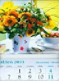 Kalendarz 2011 KT14 Bukiet trójdzielny