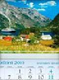 Kalendarz 2011 KT01 Rejs trójdzielny
