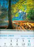 Kalendarz 2011 KT02 Drzewa trójdzielny