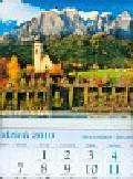 Kalendarz 2011 KT04 Widok trójdzielny