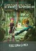 Belpois Jeremy - Kod Lyoko Tom 1 Podziemny zamek