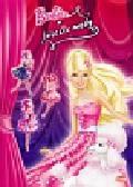 Barbie w świecie mody Kolorowanka D-1034