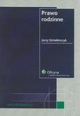 Strzebinczyk Jerzy - Prawo rodzinne